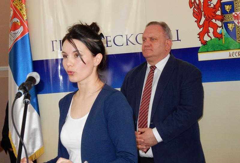 Cvetanović: Prihod od legalizacije 2,7 miliona evra
