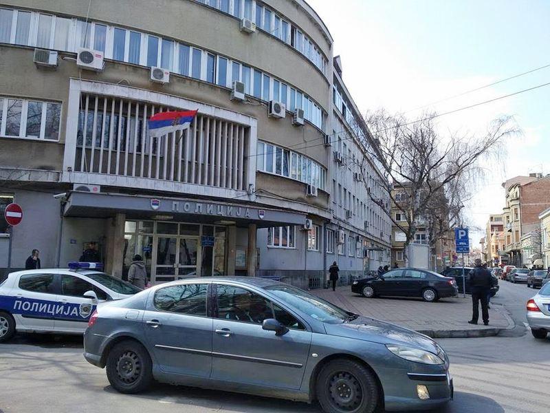 Banku dobročinstva opljačkao dvanaestogodišnji dečak