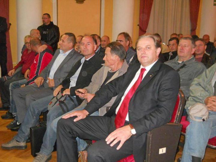 Aleksić: Obeštećenje za učešće u ratu premašuje 300.000 dinara po borcu