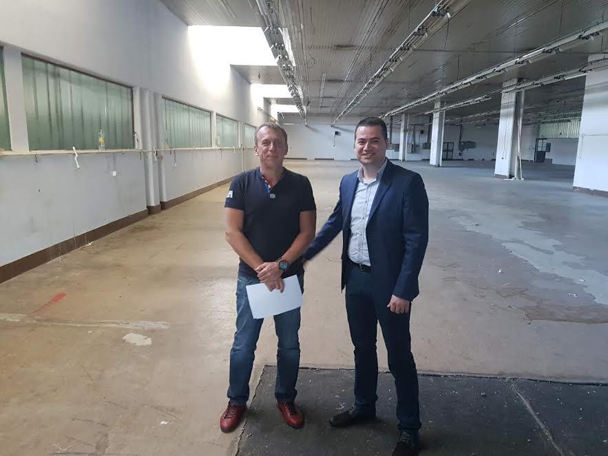 Rusi donose nova radna mesta u Vranje