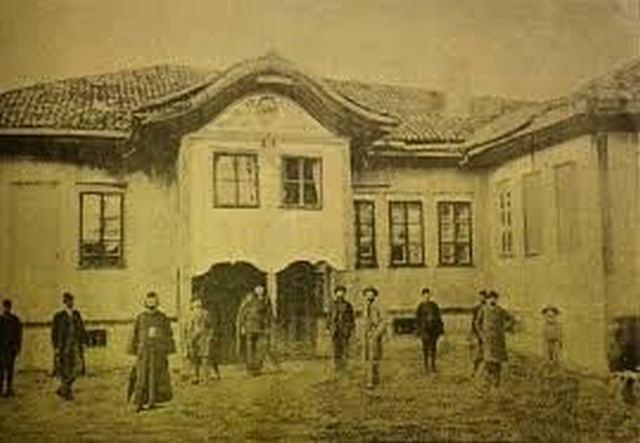 """Prva """"Velika čkolja"""" podignuta 1854., učitelje zvali – strašilo!"""