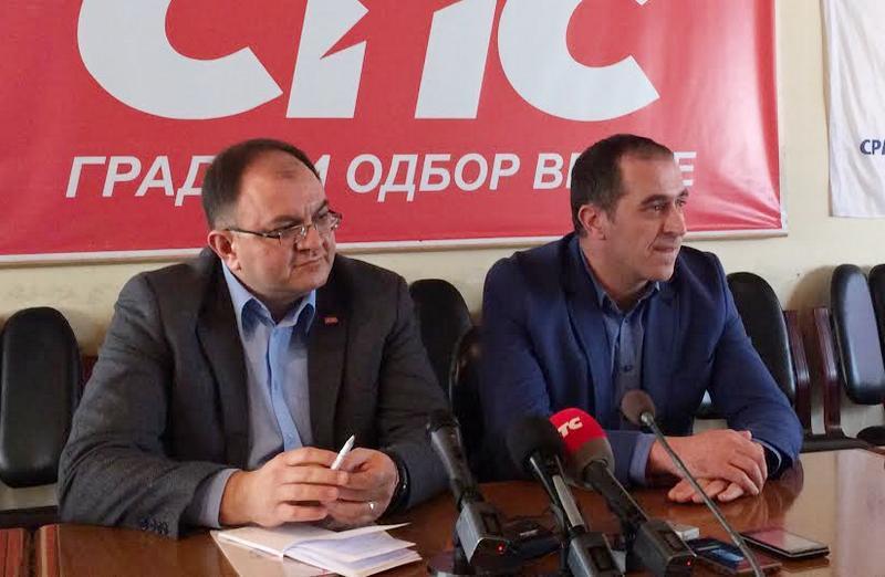 SNS-SPS Ratne sekire duboke zakopane zbog Vučićeve pobede