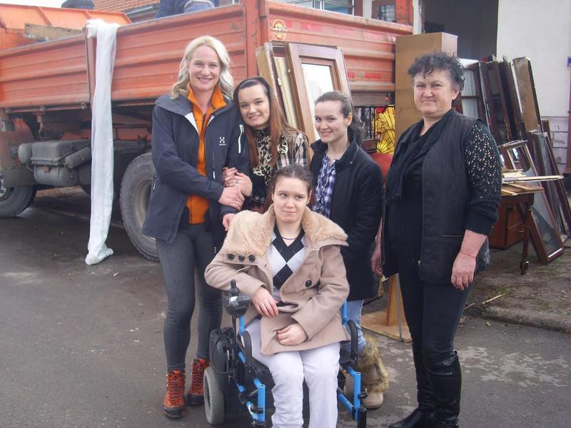 Trojke Milica, Monika i Milijana dobijaju bolje uslove za život