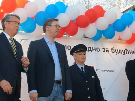DVERI: Miting Vučića zloupotreba političke stranke i jednog čoveka