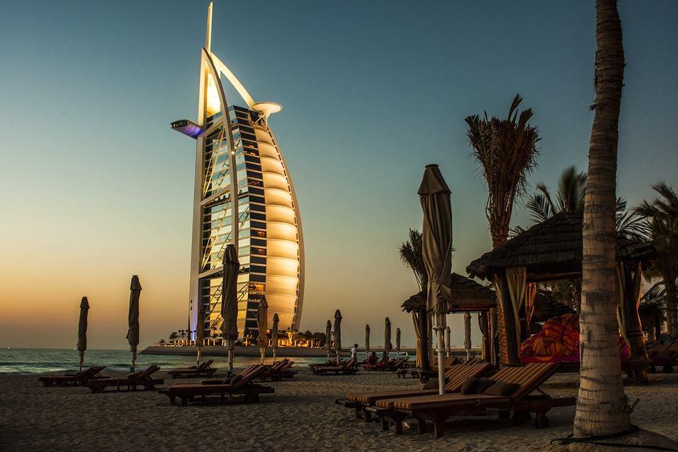 IMA SE MOŽE SE: Otišli za Uskrs u Dubai