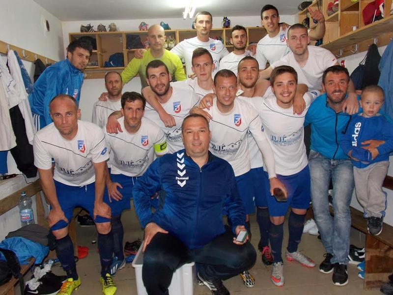 FK Jedinstvo iz Bošnjaca 20. put bez poraza