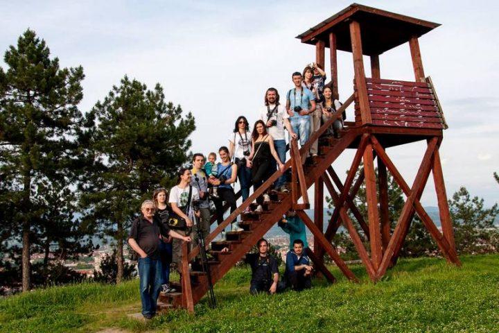 Sutra počinje Škola fotografije u Leskovcu