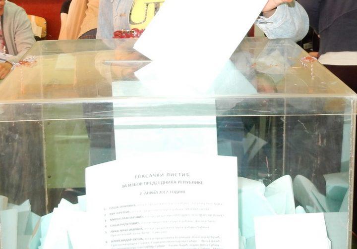 Naprednjaci iz Leskovca i Vlasotinca se zahvaljuju biračima