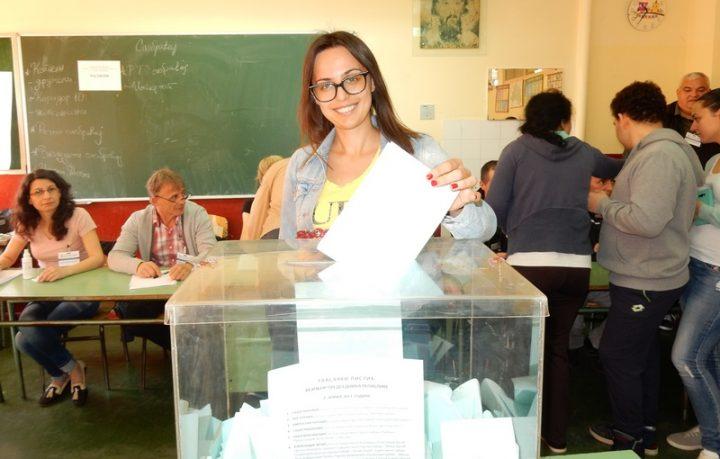 Bez stranačkih aktivista u blizini biračkih mesta