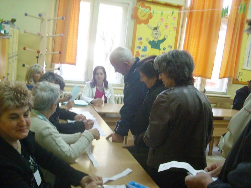 Rezultati predsedničkih izbora u Pirotskom okrugu