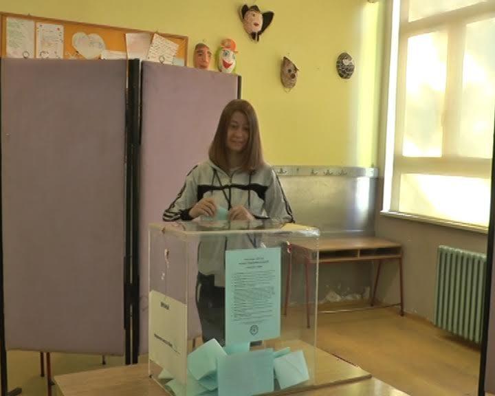 Rezultati izbora u Pčinjskom okrugu, Trgovište bez malo 100 posto za Vučića
