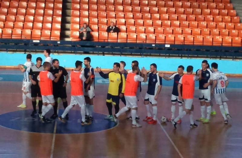 KMF Leskovac ponovo ubedljiv – 5:2 protiv ambicioznih Prokupčana