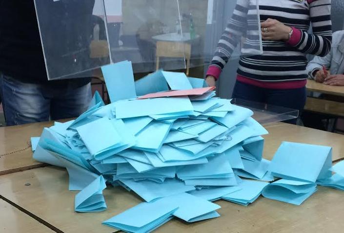 Ovako je glasao centar Leskovca