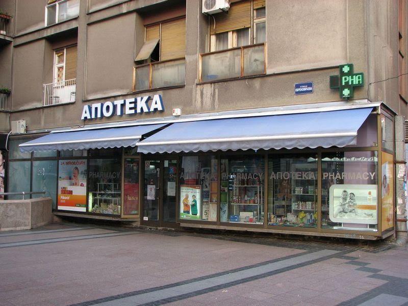 Lokal od milion evra sutra na licitaciji, ali kupaca – nema