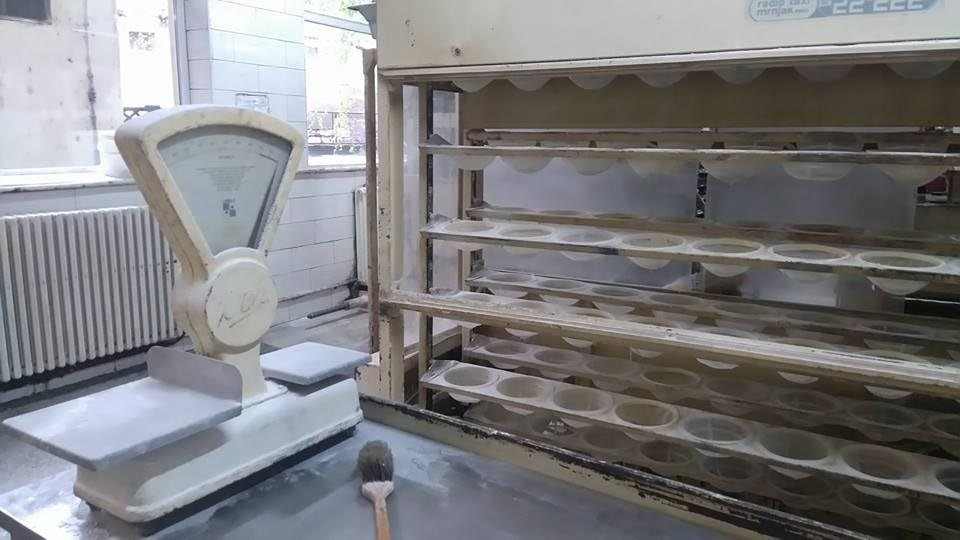 PEKARI U ŠTRAJKU: Piroćanci jutros ostali bez hleba