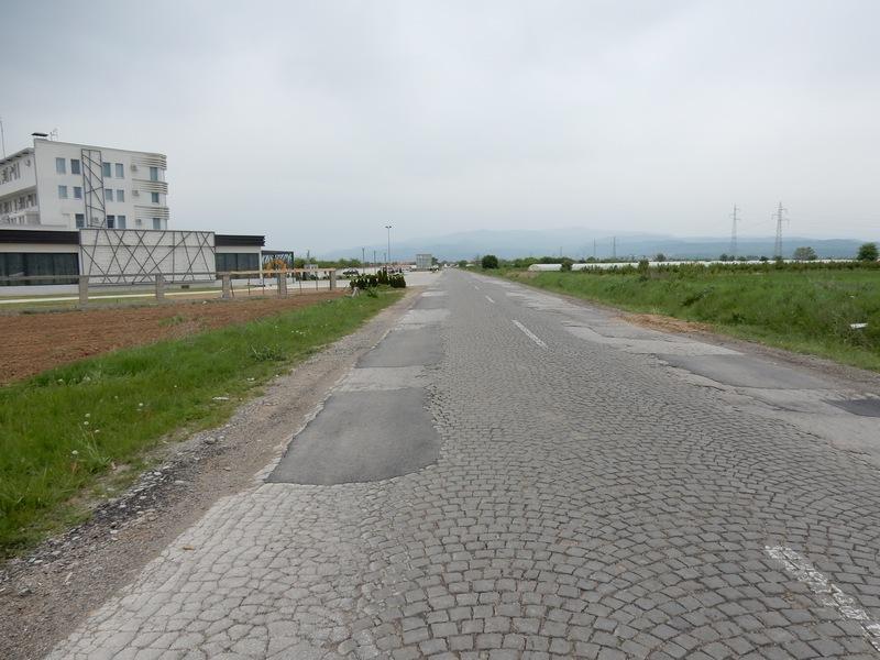 Revitalizacija puta od Leskovca do Vlasotinca možda naredne godine