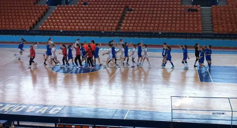 Dupli program ŽRK Dubočica u hali sportova završen sa dva poraza