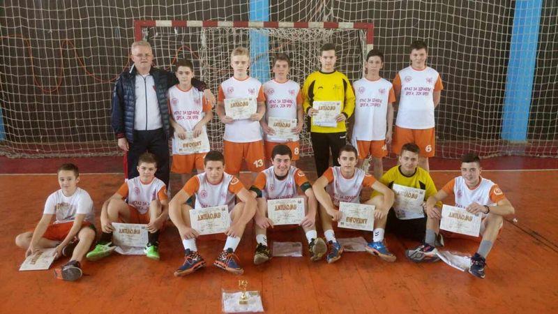 Školski sport: U Leskovcu se igra najbolji rukomet