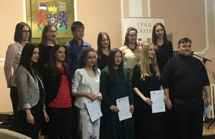 Seminar solo pevanja u Leskovcu