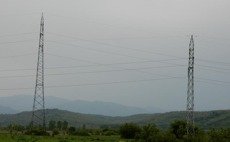 Cela opština Medveđa ostala bez struje