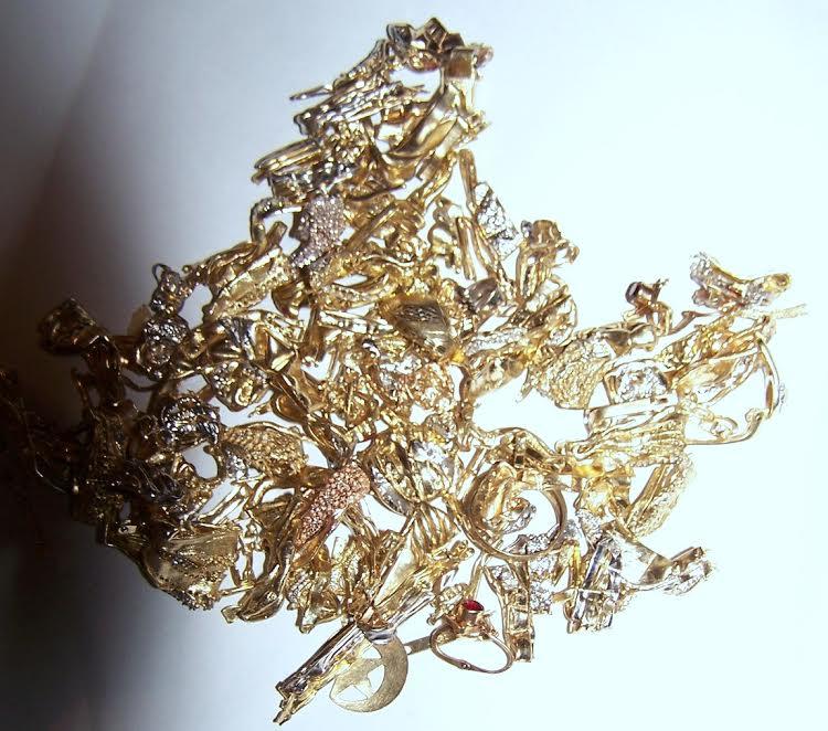 Zaplenjeno više od kila zlata na dva granična prelaza