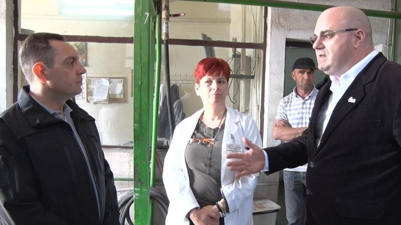Bujanovac dobio million evra za migrante
