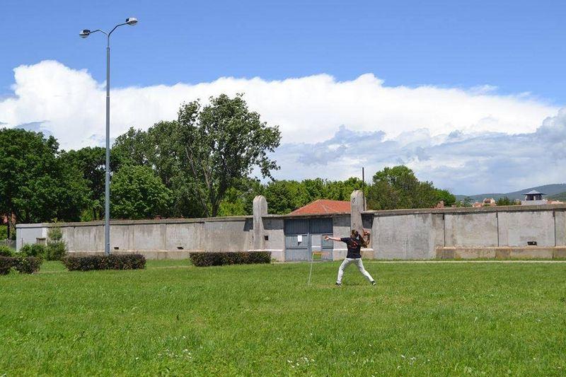 Sutra u Nišu BUMfest, takmičenje za balkanskog bacača bumeranga