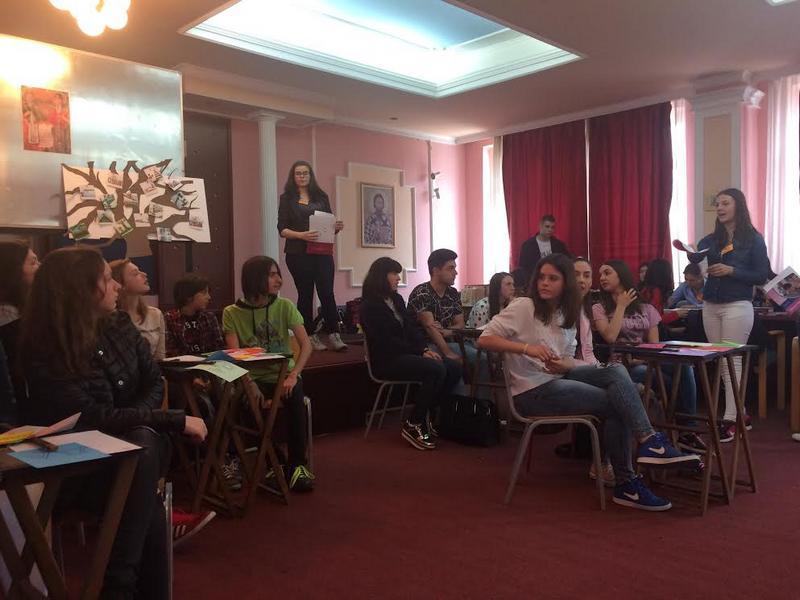 Dan Ćirila i Metodija obeležen takmičenjem u pismenosti