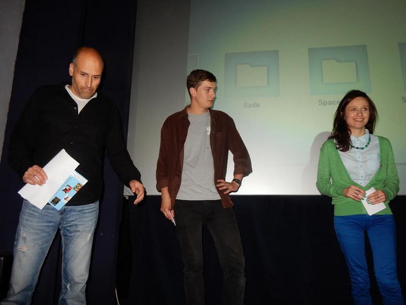 Otvoren Festival evropskog filma u Leskovcu