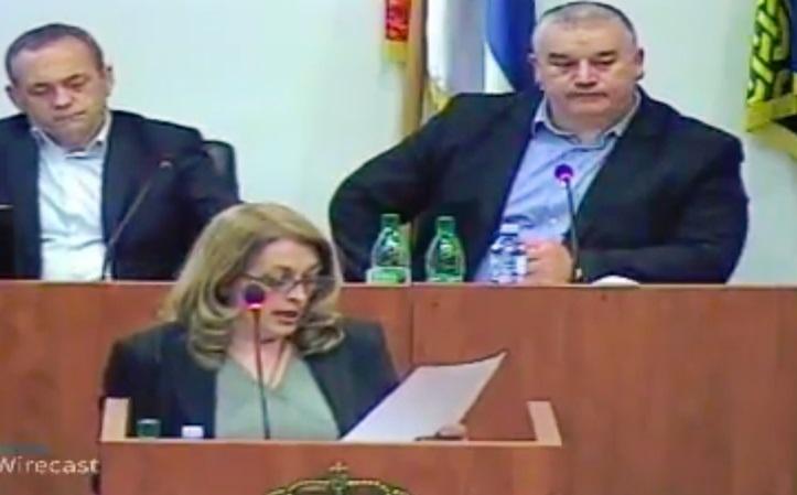 """Gordana Đorđević – """"Ekspert"""" koji odlučuje o tuđim projektima, a njeni nikako da prođu"""