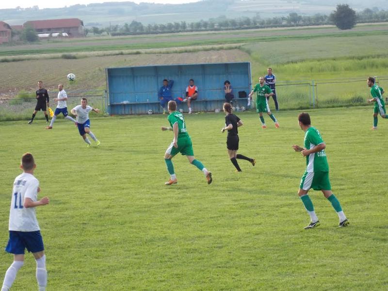 Bošnjačani nadigrali Sokobanjčane sa 1:0