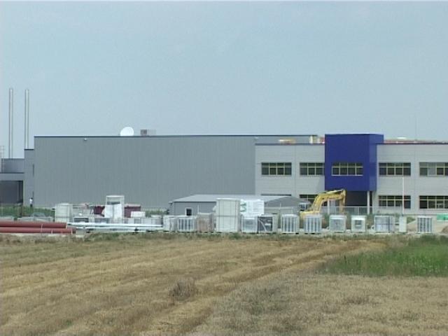 Region juga najveći izvoznik u Srbiji