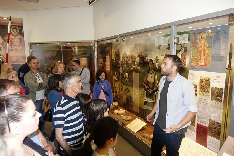 Evo šta sve možemo videti u Noći muzeja u Leskovcu