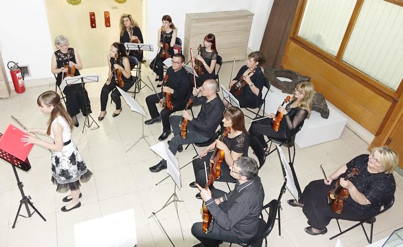 Koncerti klasične muzike sutra u Medveđi