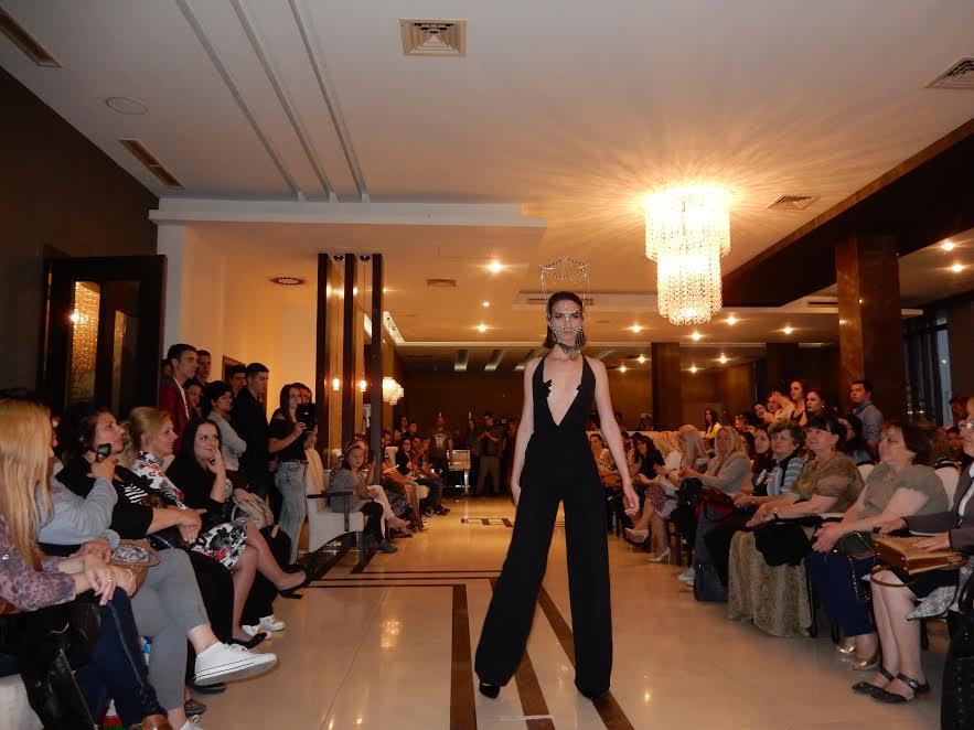 Visoka moda leskovačkih studenata
