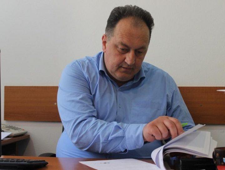 Saša Pešić pomoćnik gradonačelnika Vranja