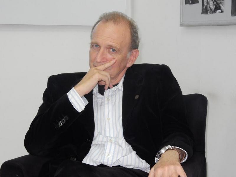 Svetozar Cvetković – Mislim da bih bio bolji lekar nego glumac