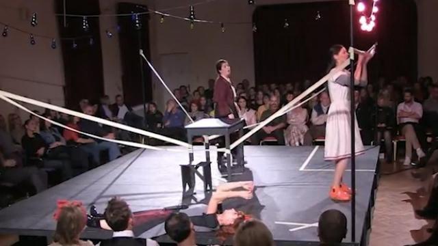 Glumci ogorčeni jer Narodno pozorište u Vranju nema zgradu
