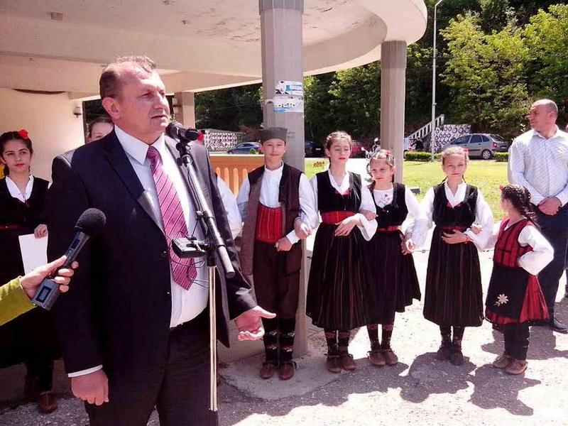TOV otvorila info centar u Vranjskoj Banji