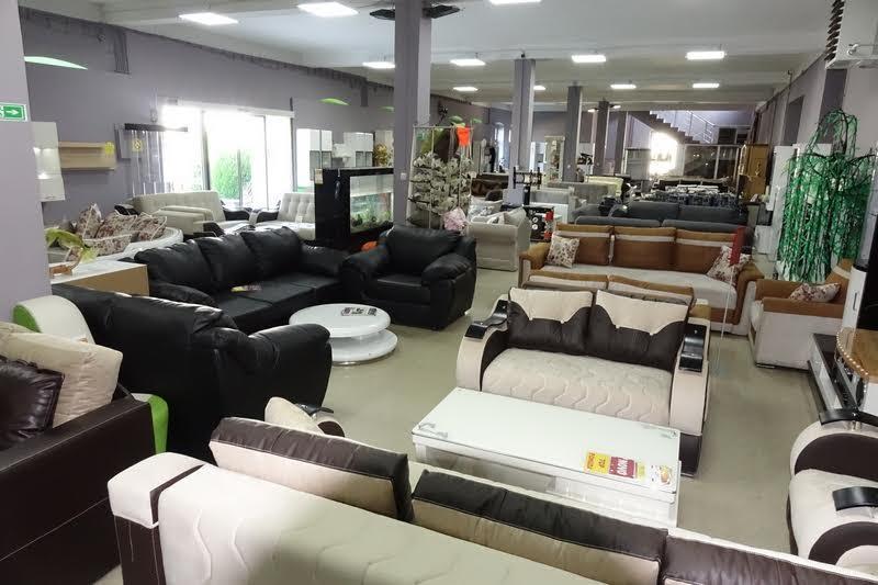 Najveći salon nameštaja na jugu Srbije nudi sniženja i preko 50 posto!