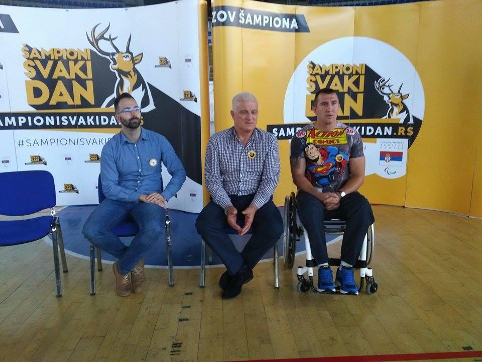 Konkurs za veću pristupačnost u sportu – najboljima po 4.000 evra