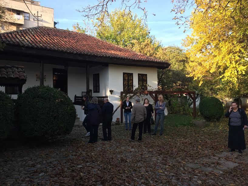 Pola veka kuće Bore Stankovića