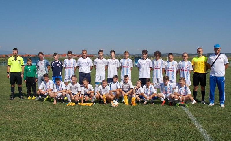 Školarci FK Jedinstvo putuju u BiH
