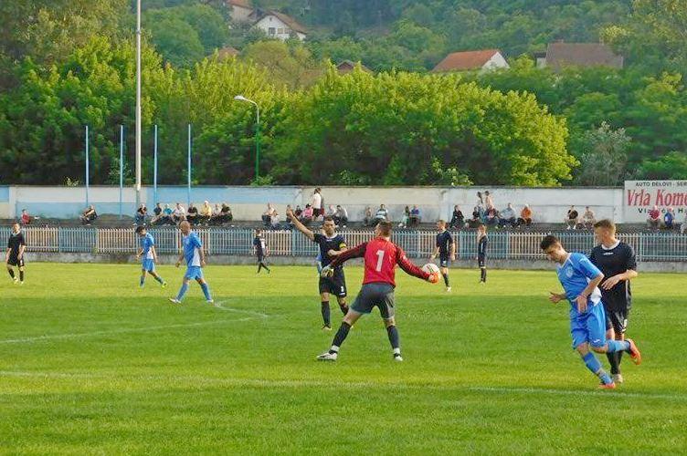 FK Morava ostala u Zoni jug