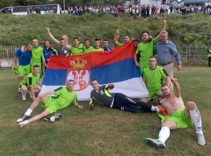 FK Polet i FK Tornoci – mali, ali veliki profesionalni klubovi 2:2 (1:0) penalima: 5:3