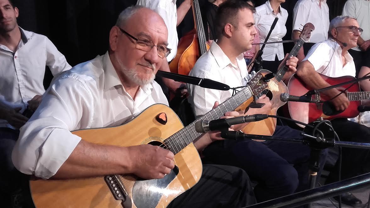 LKC: Na koncertu Hisarlija leskovačke pesme