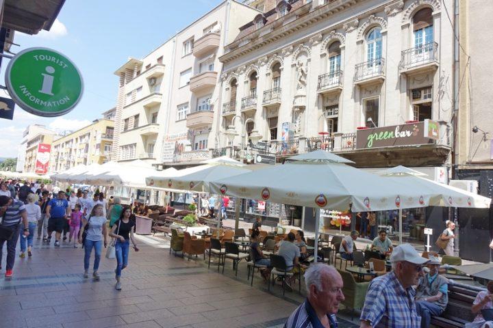 Sokobanja ugostila 60 hiljada turista