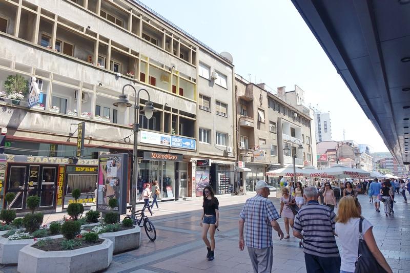 Stambene zgrade u ovom gradu su u toliko lošem stanju da će za sanaciju trebati više od deset godina