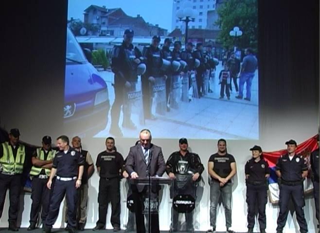 Leskovačka policija: Rezultati vidljivi bez obzira na sve prepreke