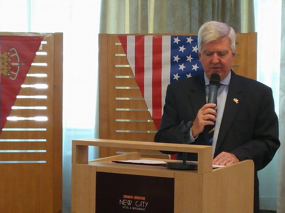 Skot: Ima razloga za brigu zbog ruskog centra u Nišu